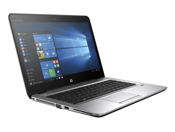Laptop HP Elitebook 820G3/ Core i5 6300u, Màn Touch 12,5'' full HD, Dram4 8G/ ổ M2 256G